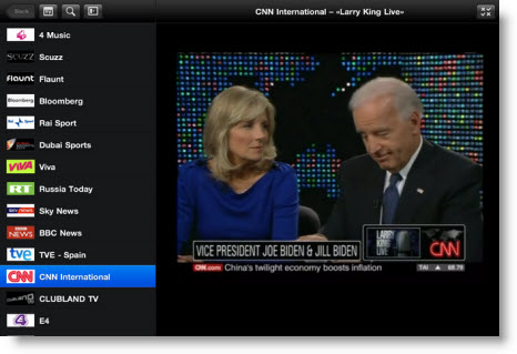 Adult tv-kanaler