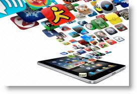 Tusindvis af apps til Apples iPad