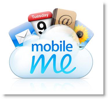 Måske bliver mobileMe fremover gratis